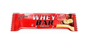 Whey Bar Protein (Unidade) - IntegralMedica