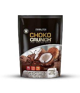 CHOKO CRUNCH WHEY PROTEIN SHAKE - SABORES  555G