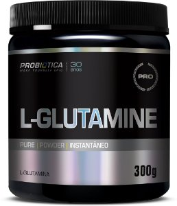 L-GLUTAMINE 300 G - PROBIOTICA