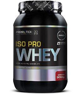 ISO PRO WHEY ISOLADO 900G - PROBIOTICA