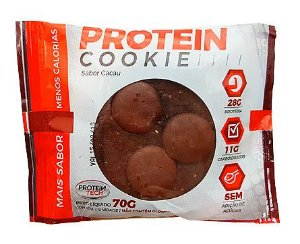 PROTEIN COOKIE - SABORES (70G) - PROTEIN TECH