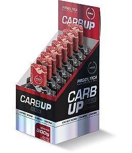 CARBUP GEL BLACK (cx 10) - PROBIOTICA