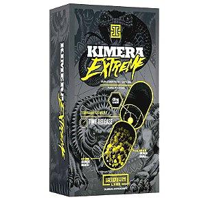 Kimera Extreme 60 Cáps - Iridium Labs