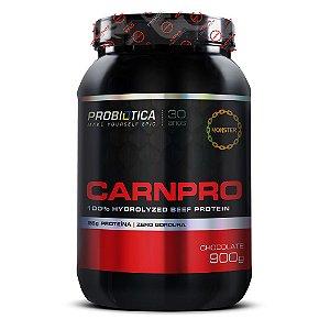 Carnpro 100% Hidrolisado 900g - Probiotica