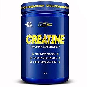 Creatine Monohydrate 300g Creapure- Blue Series