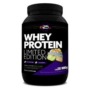 Whey Protein Limited Edition 900g - G2L Nutrition