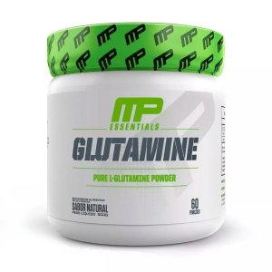 Glutamina 300g - Muscle Pharm