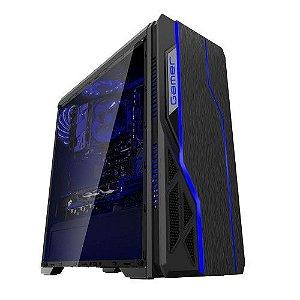 PC Gamer JC Box AMD Ryzen 5 2600, 16GB DDR4, HD 1 Tera, SSD M.2 240 GB, GPU AMD RADEON RX 570 OC 8GB