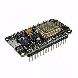 Placa Iot Micro Usb Wifi Wireless Esp8266 Nodemcu P/ Arduino