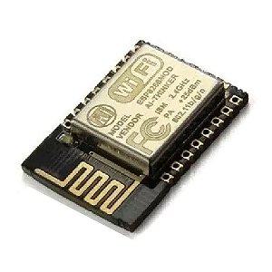 Módulo Wifi Esp8266 Esp-12e Para Arduino, Pic, Raspberry