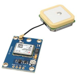 Módulo Gps Ublox Gy-gps6mv2 Gy-neo6mv2 - Drone