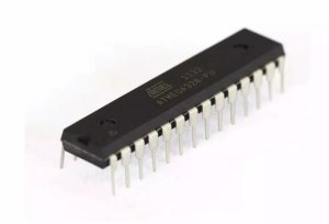 Microcontrolador Atmega328 P Pu Ci Chip Arduino Uno Dip28