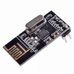 Modulo Wireless Nrf24l01 2.4ghz Comunicação Sem Fio Arduino