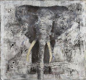 Gravura Fine Art Wild Life 50 x 45 cm