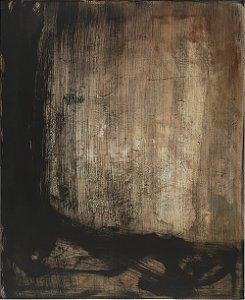Arte Contemporânea Tela Noir 3 80 x 60 cm