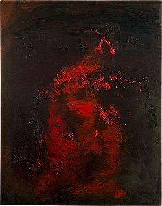 Obra Original Pintura sobre Tela, Lost in Love, Óleo, 140 x 110 cm
