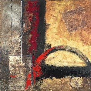 Obra de Arte Tela Miracle 2 135 x 135 cm