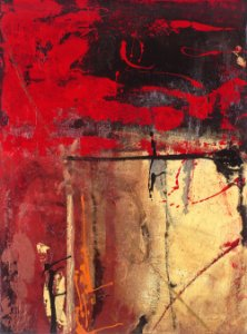 Obra de Arte Tela Victory 3 150 x 120 cm