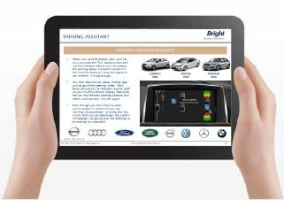 ADAS (Advanced Driving Assistance System)