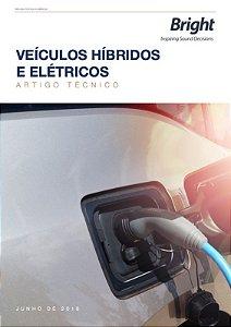 Veículos Híbridos e Elétricos - Em Inglês e Português