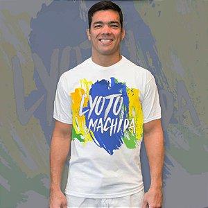 Lyoto Machida Brasil Branca