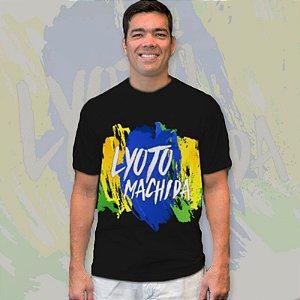 Lyoto Machida  Brasil Preta