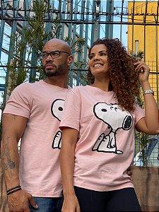 Camiseta Unissex Snoop