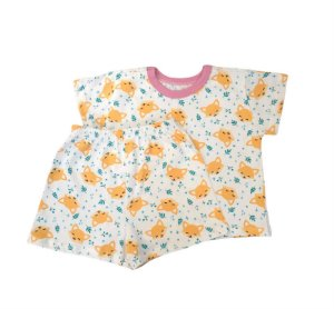 Pijama Infantil Estampas