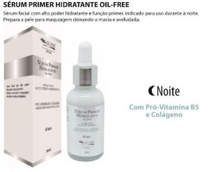 Sérum Facial Primer Hidratante Oil-Free Noite Max Love