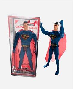 Boneco Heroes - Super homem