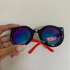 """Óculos de Sol """"Cat"""" Infantil"""