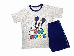 Pijama Mickey Mouse