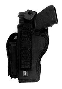 Coldre Pélvico X1 Pa Pistola