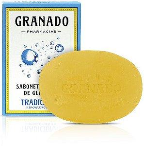 Sabonete Vegetal Granado