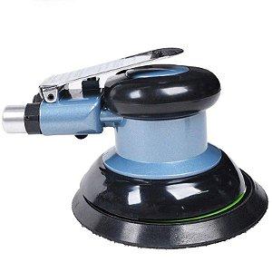 """Lixadeira Roto Orbital 5"""" - S Aspiração - DR3-827 LDR2"""