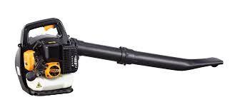 Sopro-Aspirador a Gasolina GBV26E ZMAX