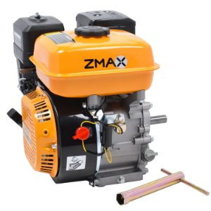 Motor a Gasolina ZM130G4T ZMAX