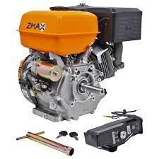 Motor a Gasolina ZM130G4TE ZMAX
