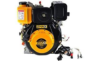 Motor a Diesel ZM70DE ZMAX