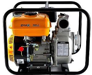 Motobomba a Gasolina ZB20G ZMAX