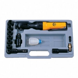 "Kit Chave de Catraca 1/2"" 6,9KGFM - AT5002 - Puma"