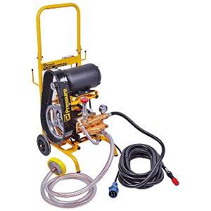 Lavadora de Alta Pressão 400Lbs Lav400B - Pressure