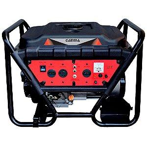 Gerador Monofásico a Gasolina 5500V - Gamma