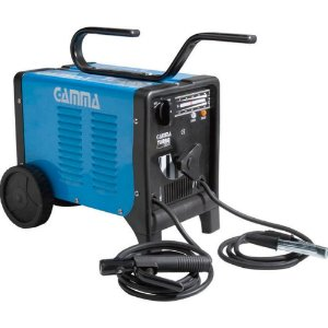 Transformador de Solda Turbo 265 - Gamma