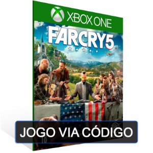 25 dígitos FAR CRY 5