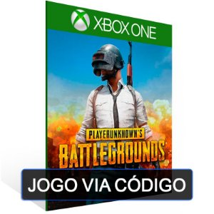 25 dígitos PLAYERUNKNOWN'S BATTLEGROUND