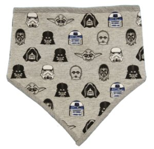 Bandana Pet Star Wars