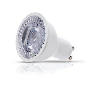 LAMPADA LED DICROICA GU10 4,5W BIVOLT