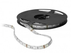 FITA LED 5050 IP20 5M BIVOLT