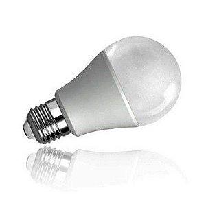 LAMPADA LED BULBO A60 9W BIVOLT INMETRO